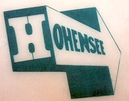 #74 Hohnesse decal,arrow.