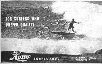a study on advertisement of surf Torquay community groups are joining forces to lobby the surf coast shire into a study on the impact of rapid development in a note about relevant advertising.