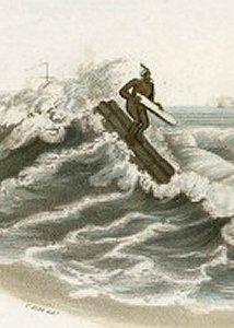 Surfer 1800